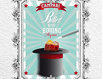 Artwork for Campari