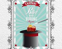 Artwork for Campari