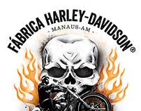 A Harley-Davidson® Journey