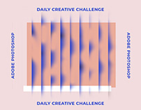 PSD Daily Creative Challenge June 2019