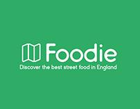 Foodie – Street Food App