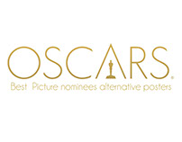 Best Picture Nominees Alternative Posters