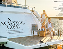 A Yachting Life