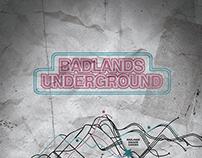 Halsey - Badlands Underground