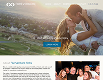 Forevermore Films (Wordpress)