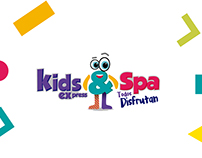 Kids Express & Spa
