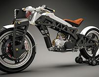 bike#71 carbon