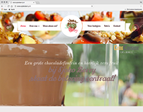Website | foodtruck Sjoko Berry