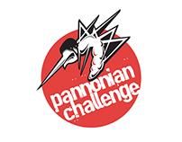 Pannonian Challenge XVI logo
