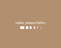 video presanttation