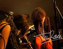 Concert The Roach