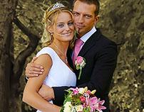 Fotografie /Hochzeit