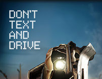 Text & Drive