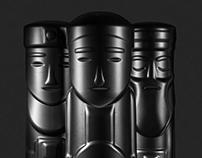Black & White Zulus