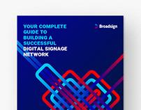 Building a Successful Digital Signage Network