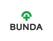 Bunda Hospital Rebranding Project
