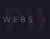 Web projects 2016 | Part II