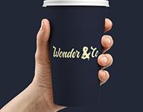 Wonder & Co coffee shop