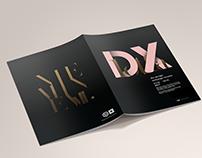 Design Exhibition Brochure: Lotta Nieminen