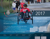 ADGA 2017 Calendar