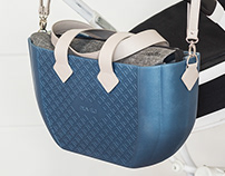 MYMIA - The Reinvented Maternity Bag