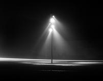 volume of light