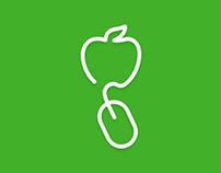 İşte Meyve Logo ve Kurumsal Kimlik Tasarımı