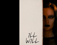 ILL WILL Fashion Look Book