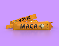 Sealkin Maca - Stick Pack