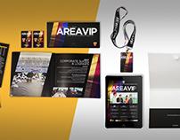 Print + DIgital - 2016 Corp Hosp Branding