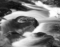 Flowing Water #1