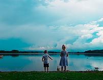 Un pomeriggio al Lago