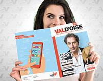 Magazine du Val d'Oise