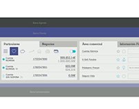 Client's Info Platform