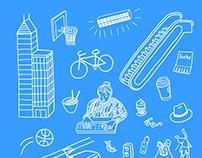 Freelance Citylife Citylines