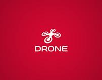 Drone Logo Design