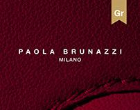 Paola Brunazzi Identity