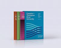 R.F.P. Design, Brochure