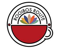 Rooibos Route Logo Rebrand