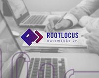 Identidade Visual - Rootlocus