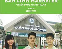 [Đoàn Thị Điểm Ecopark] Marketing Communications Strat.