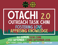 Outreach Tasik Chini 2.0 Banner