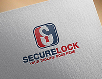 Secure | Logo Template