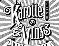 Expo La Karotte & Vinsz