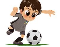 McKnight Soccer 2