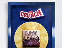 La Descarga Crunch