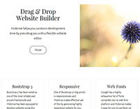 Mobirise Bootstrap Builder v2.10!