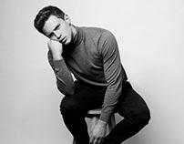 Teen Model - Gonzalo Carrasco