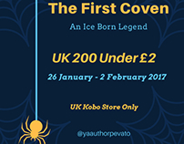 Kobo Promo UK Only