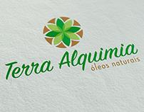 Terra Alquimia - Logo